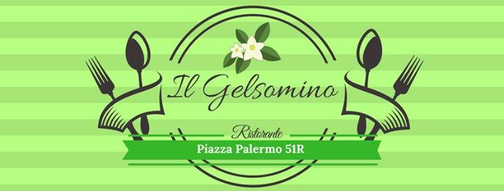 Ristorante  Il Gelsomino cover