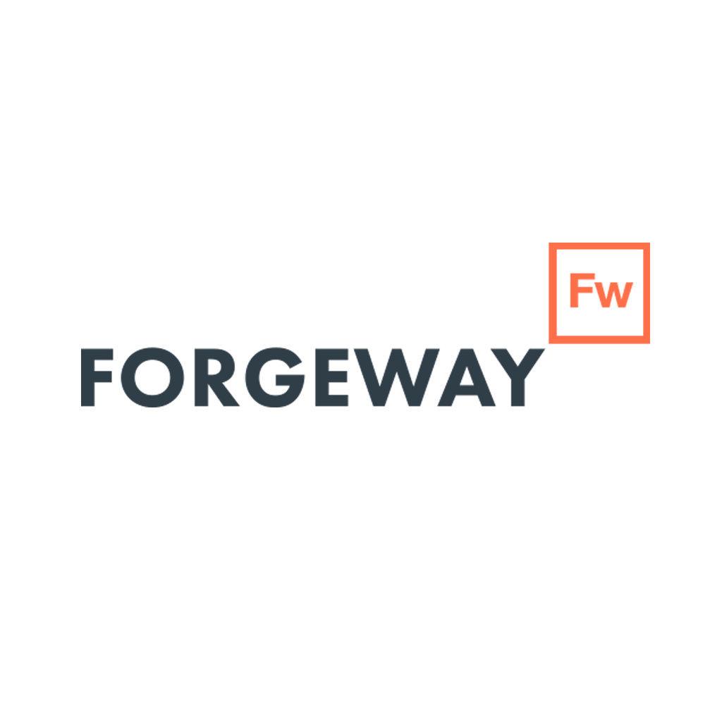 Forgeway Ltd cover