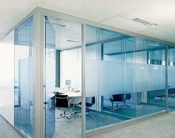 Curtain Wall cover