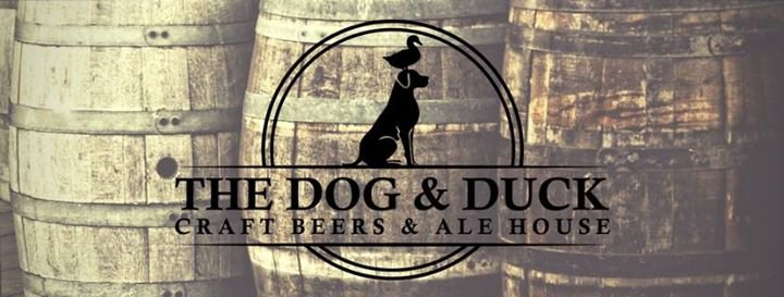The Dog & Duck - Bognor Regis cover