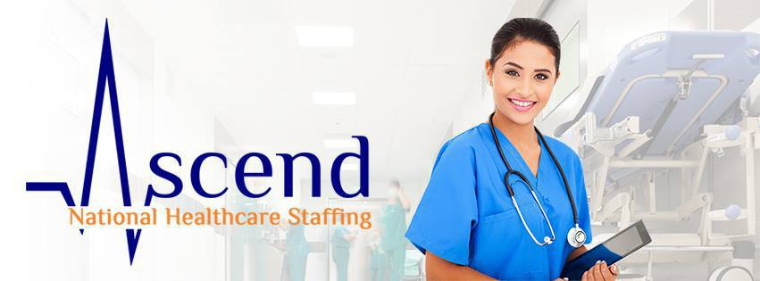 Ascend National Healthcare Staffing cover