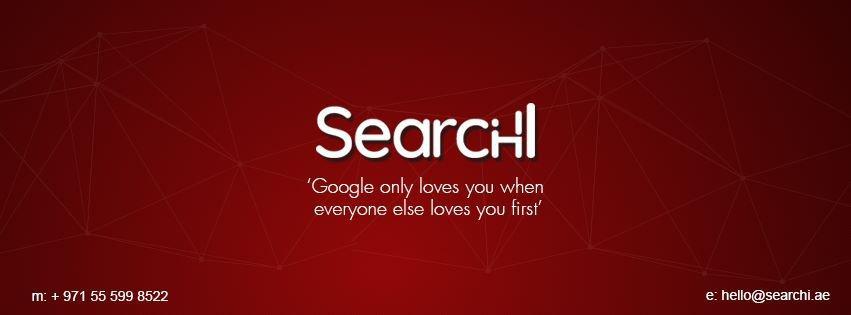 Search Interactive Dubai cover