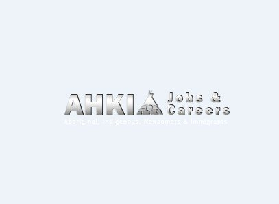 Ahki Jobs cover