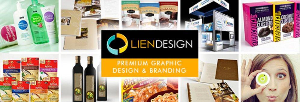 Lien Design cover