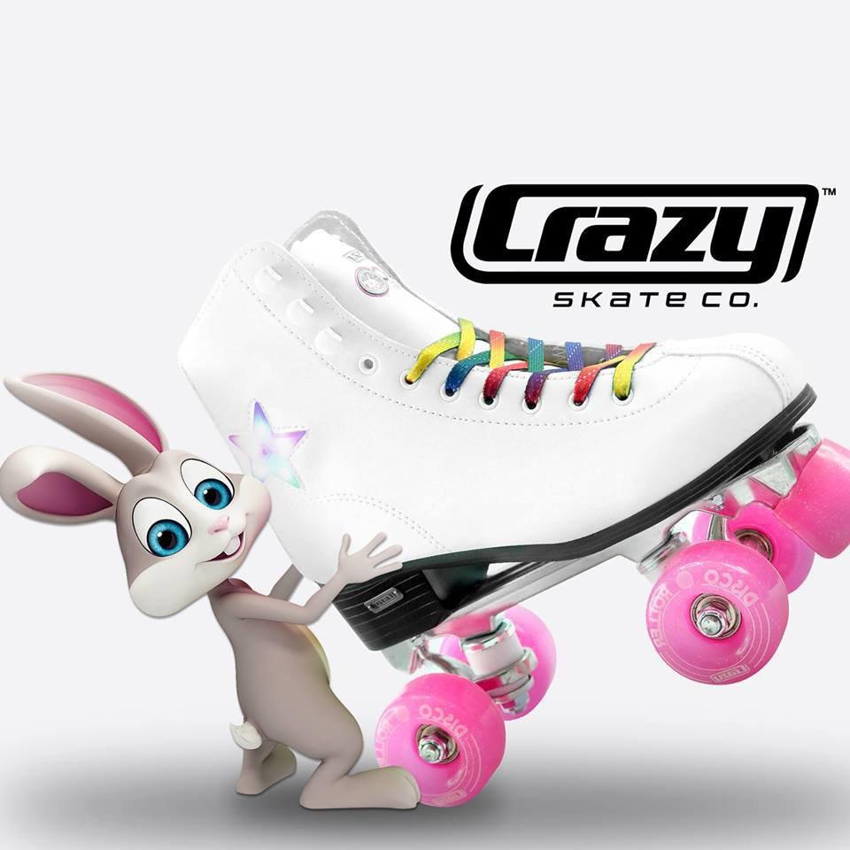 Crazy Skates Company cover