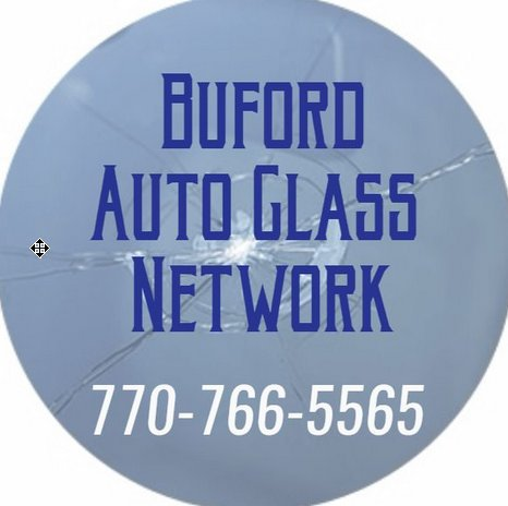Buford Auto Glass Network cover