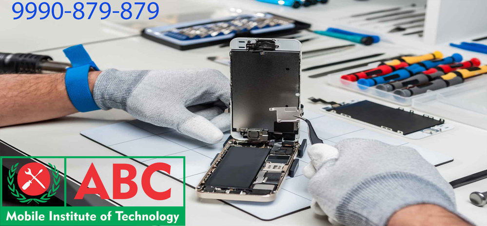 Mobile Repairing Institute Delhi cover