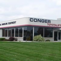Conger Industries, Inc. cover