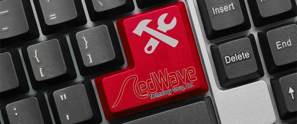 RedWave Technology Group, LLC cover