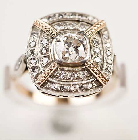 Sell Diamonds for Cash cover