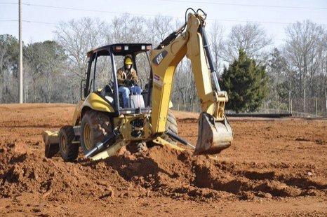 Heavy Equipment College of America – Alabama Campus cover