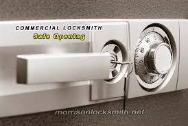 Precise Locksmith Installation cover