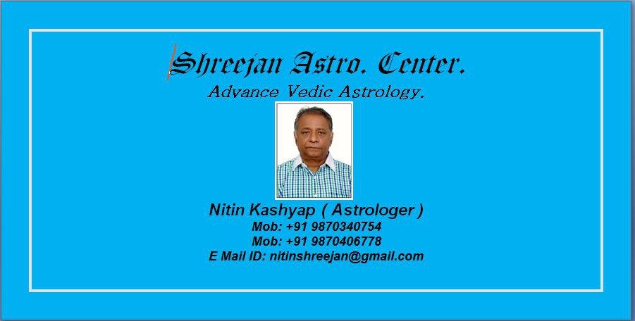 Shreejan Astro Center   Astrologer   Horoscope. cover