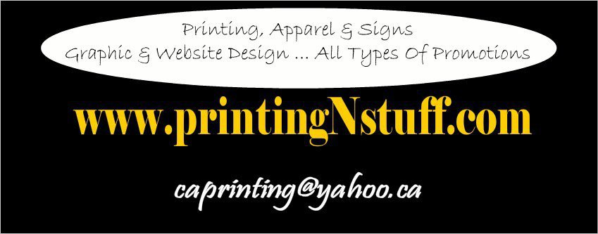 CS Online Printing & Promotions cover