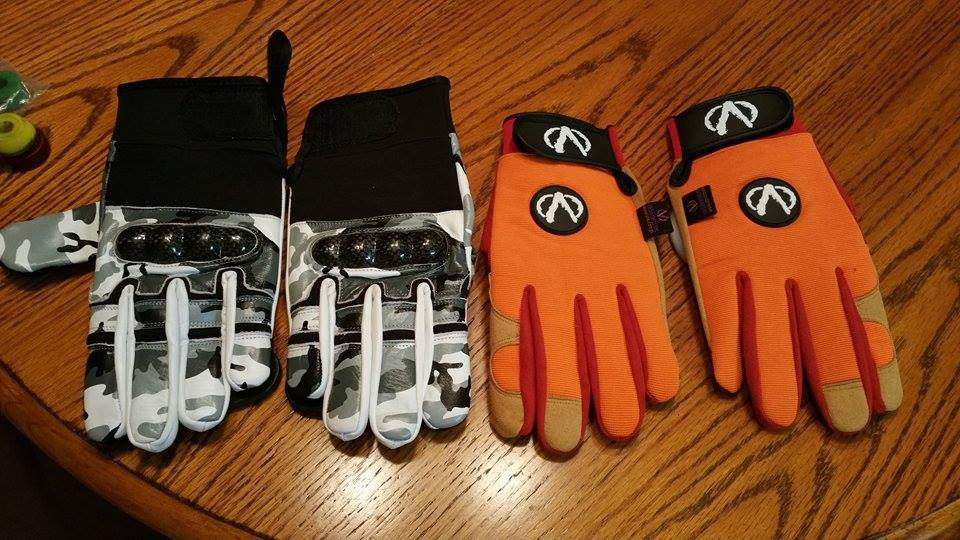 V.H.S Enterprises Manufacturer Of Sports Gloves & Sportswear cover