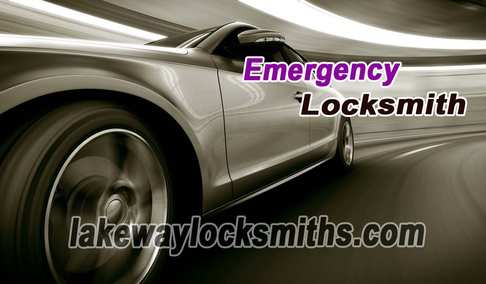 Lakeway Locksmith Services cover
