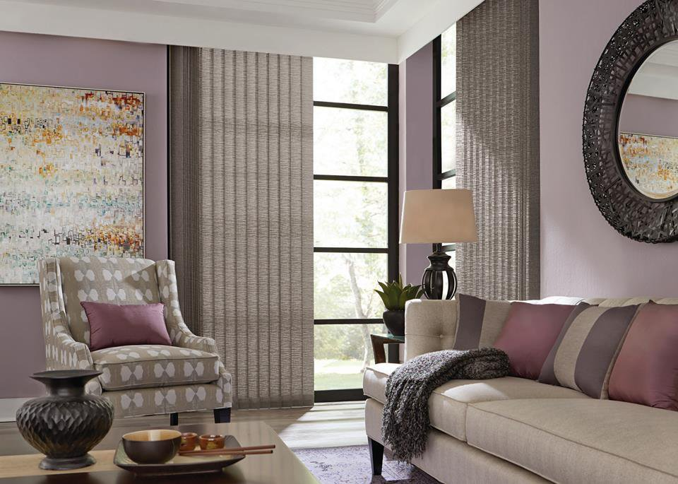 Blinds, Shutters & Motorized Shades Celina cover