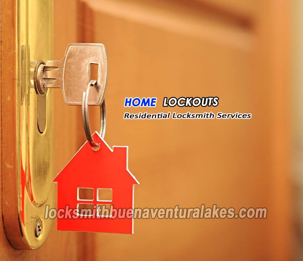 Locksmith Buenaventura Lakes cover