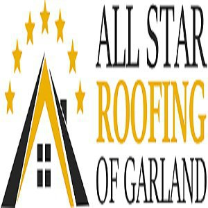 All Star Roofing of Garland cover