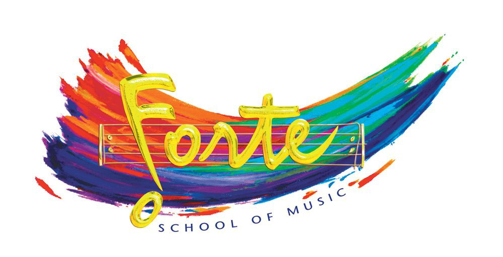 Forte School of Music Success cover