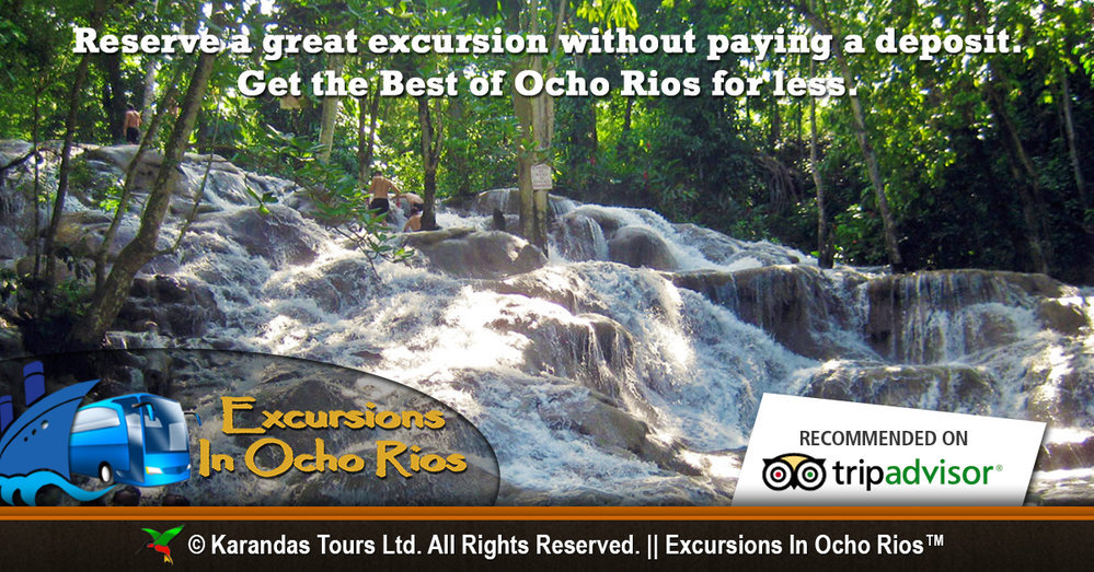 Excursions In Ocho Rios cover