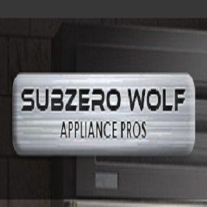Sub Zero & Wolf Professional Repair cover