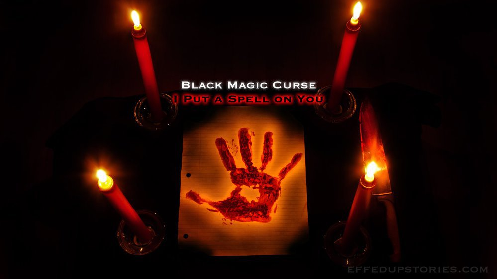 POWERFUL BLACK MAGIC VOODOO SPELLS FROM VOODOO PRIEST FOR LOVE,MONEY,FINANCE, REVENGE ANYTHING YOU DESIRE cover