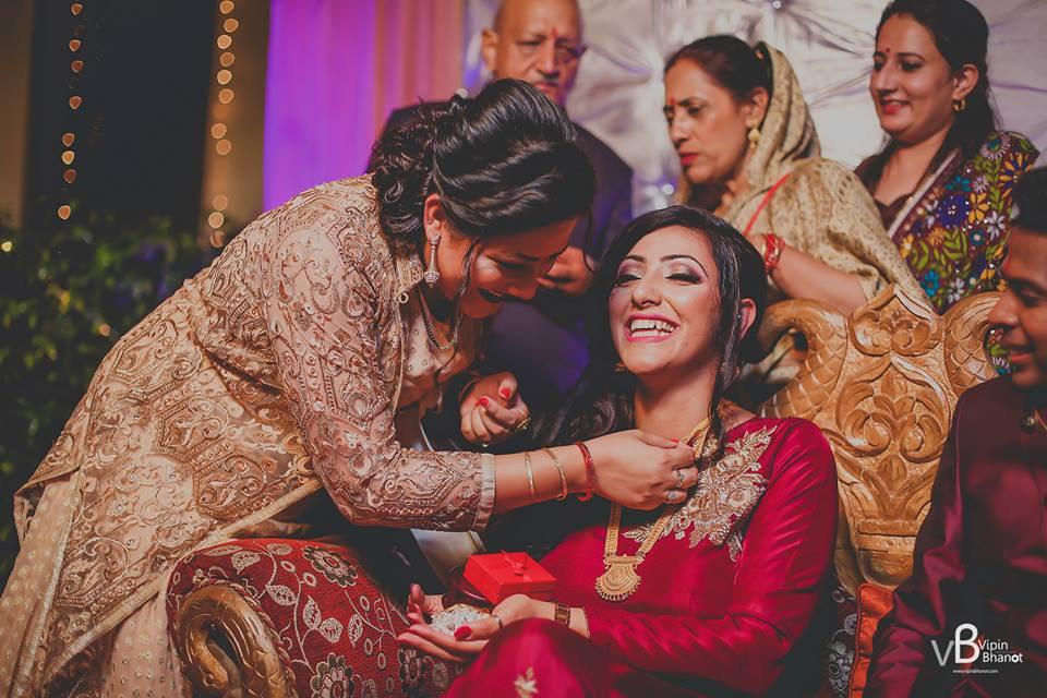 Vipin Bhanot - Pre-Wedding Photographer Chandigarh  cover