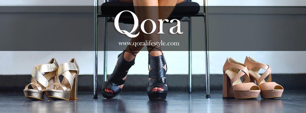 Qora zapatos de diseño cover