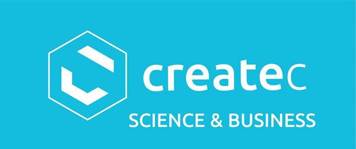 Createc cover