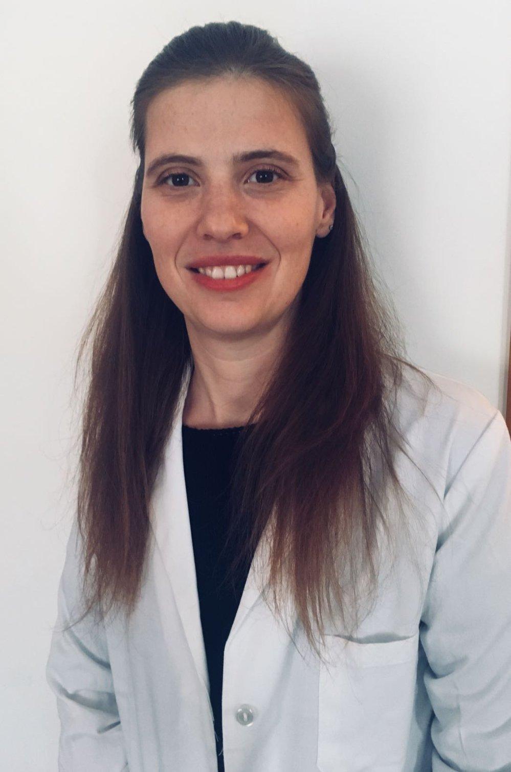 Studio di nutrizione della Dott.ssa Elena Dragotto cover