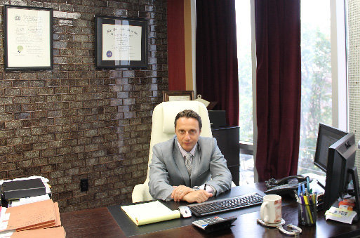 Commercial Business Lawyer Bronx cover