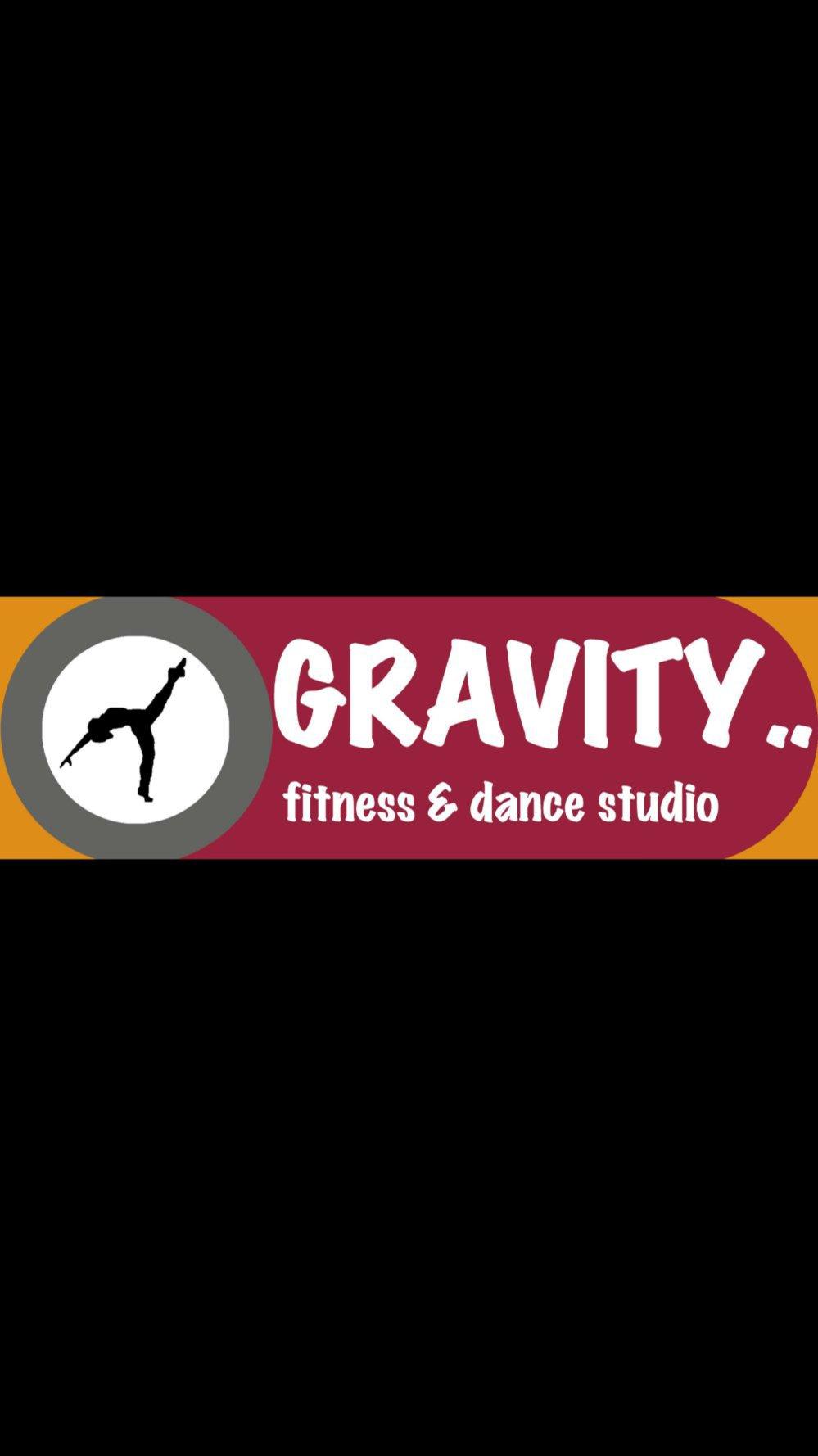 Gravity Fitness & Dance Studio  cover