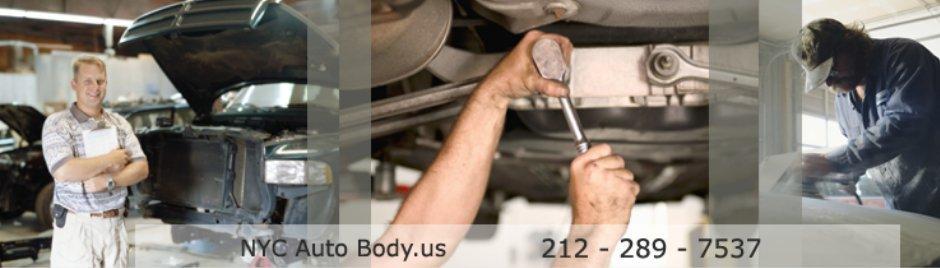 NYC Auto Body cover
