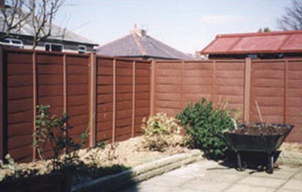 Birchfield Fencing Ltd cover