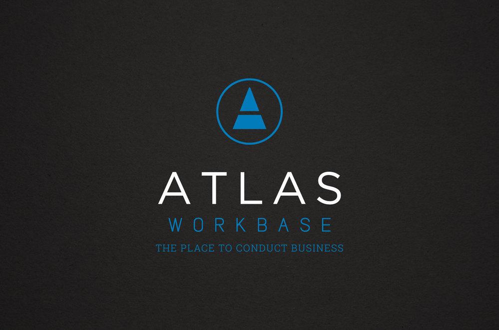 Atlas Workbase cover