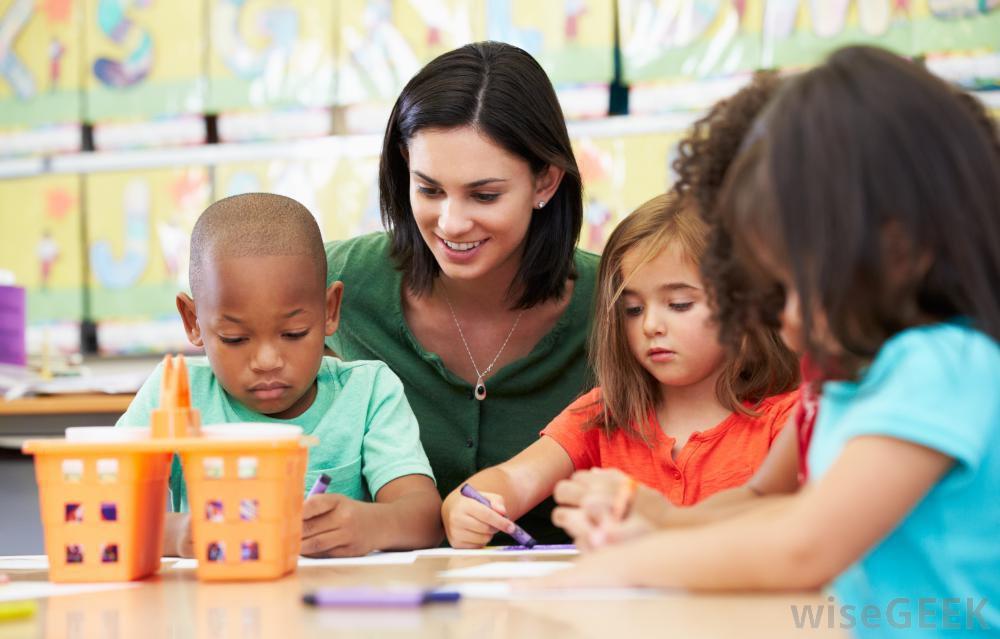 Nethania Baba till Preschool Academy  cover