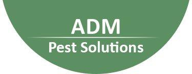 ADM Pest Solutions cover