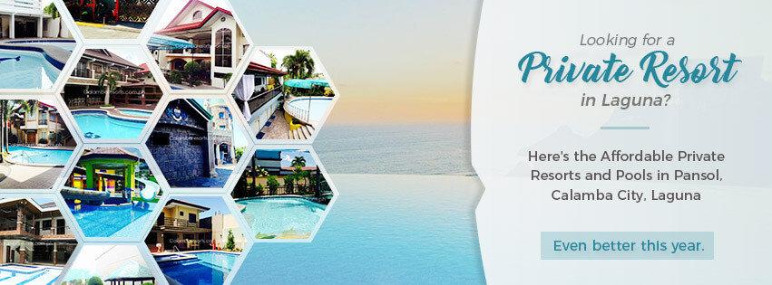 Calamba Resorts cover