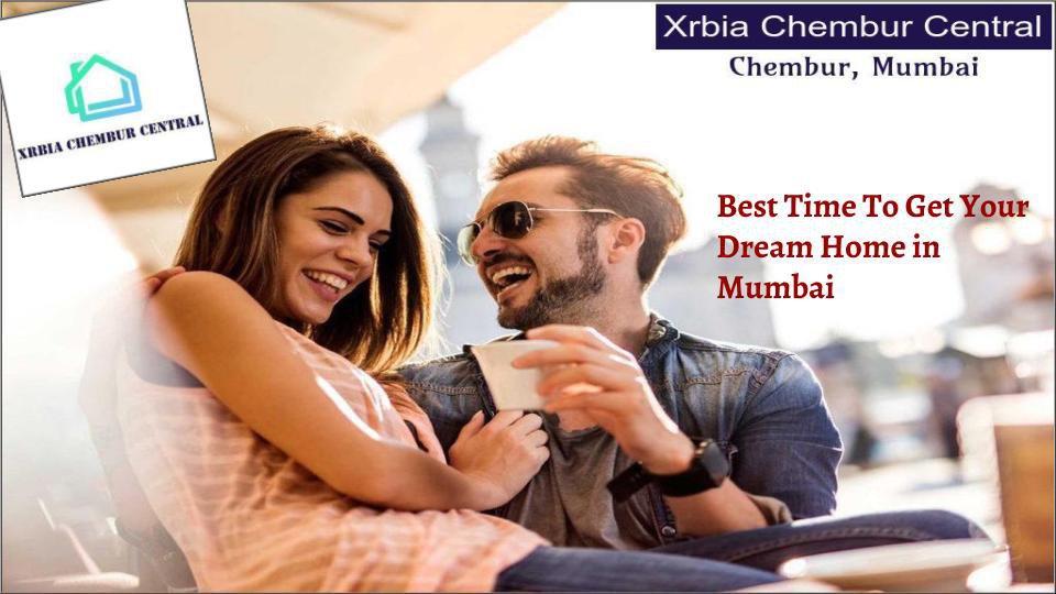 Xrbia Chembur Central property in Mumbai cover