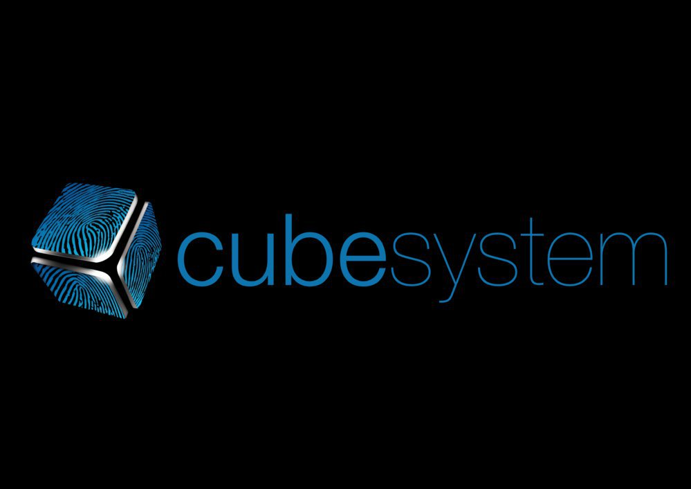 Cube System Technology cover