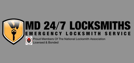 MD 24/7 Locksmith Services cover