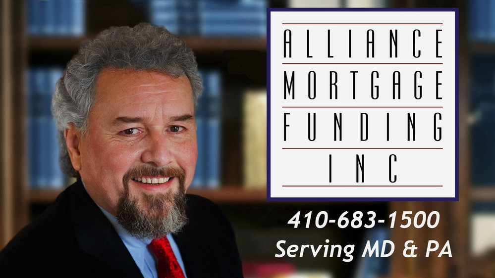 Alliance Mortgage Funding, Inc. cover