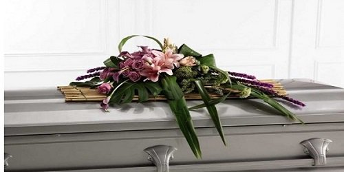 Funeral Flowers Delivery  cover