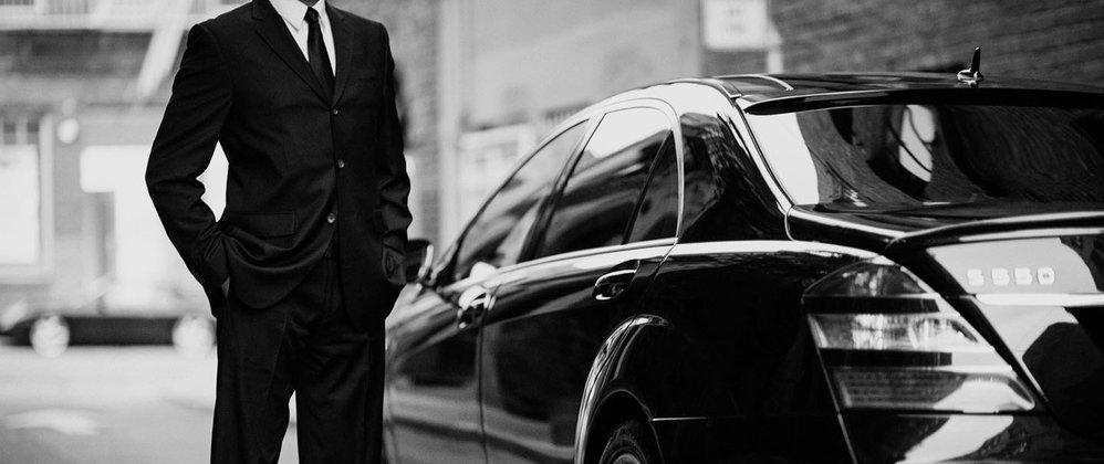 Uber Car Rental & Lease cover