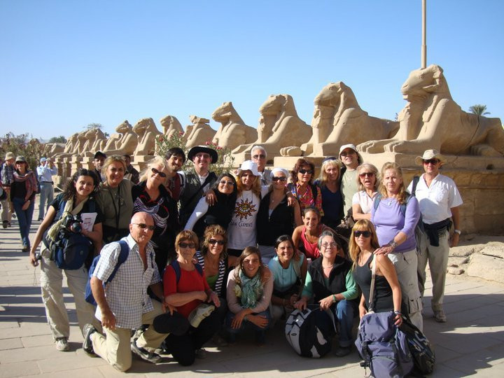 Egipto Tours cover
