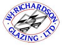 W J Richardson Glazing Ltd cover