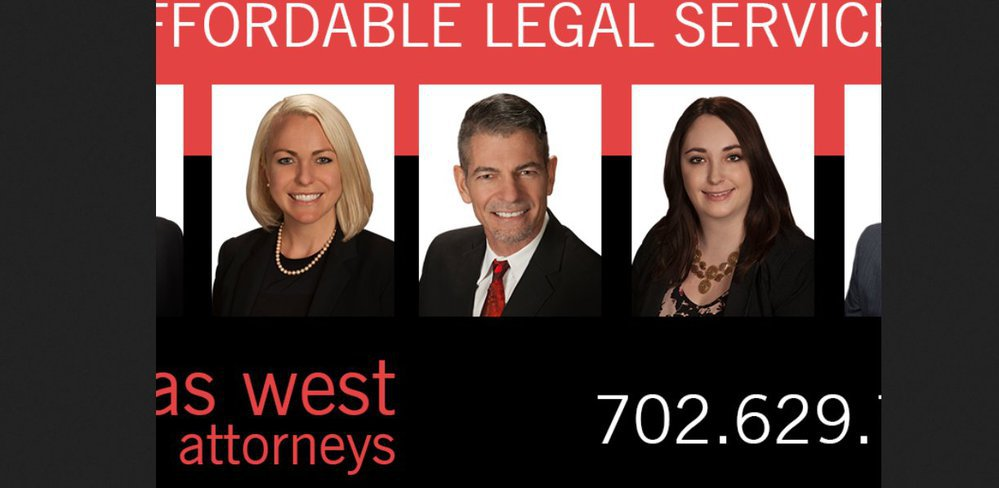 Vegas West Attorneys cover