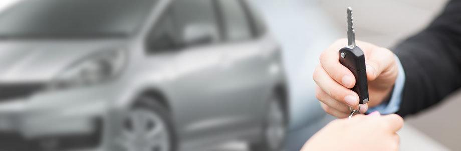 Uber Car Financing cover