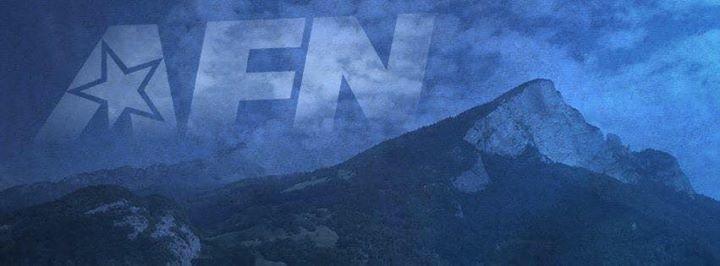 AFN Kaiserslautern cover